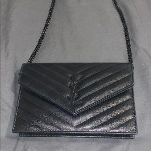 Authentic Saint Laurent (YSL) bag